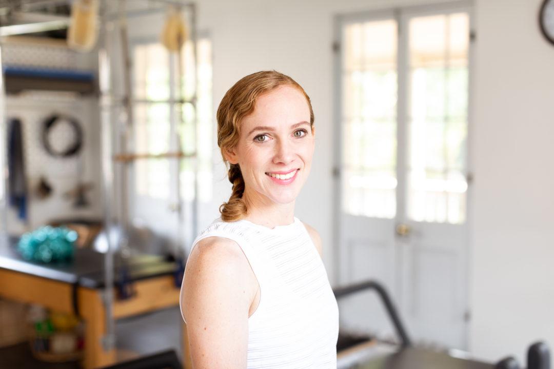 Sally Derbyshire (Studio Director/Principal Instructor)