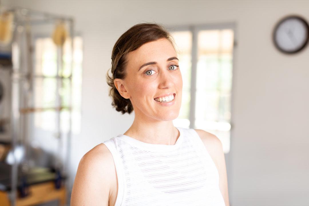 Erin Jones (Studio Manager/Instructor)