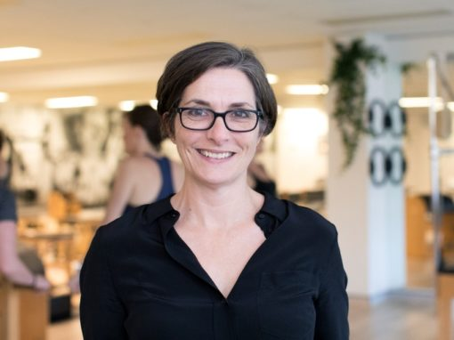Janelle Harrison (Studio Manager)