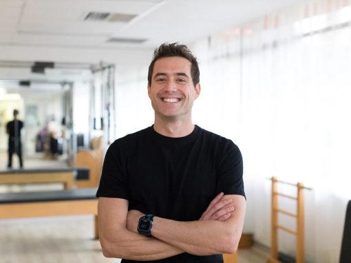 Augusto Von Zuben (Studio Manager)