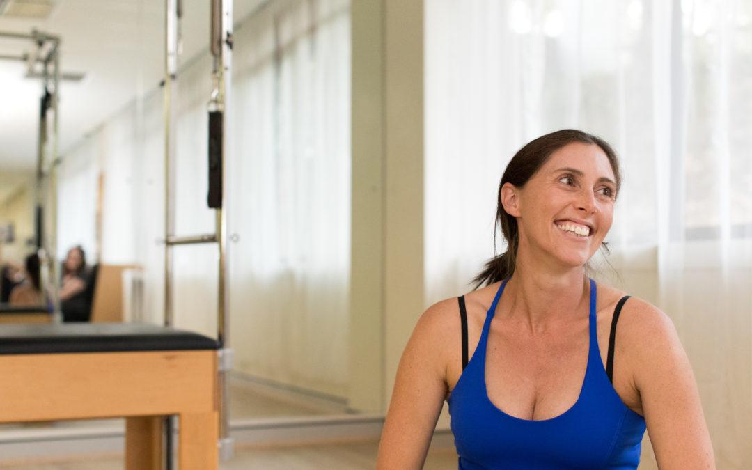Lauren Jones (Principal Instructor)
