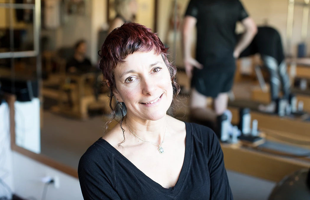 Lisa Peresan